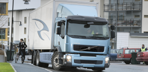 Local freight forwarding in Europe