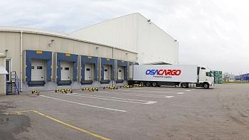 Logistikk Lettland